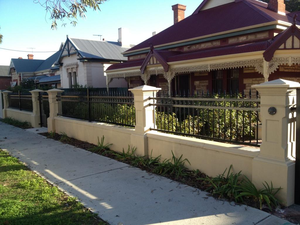 Sg Fencing Amp Retaining Golden Grove Adelaide Henley