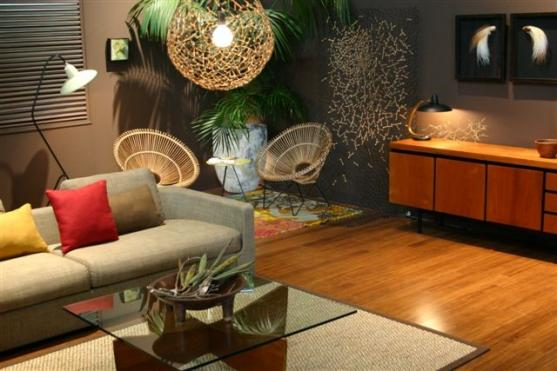 Timber Flooring Ideas by East Projects