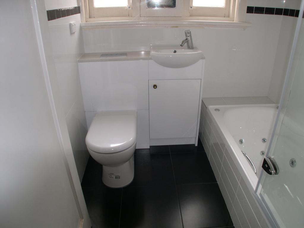 Toilets inspiration ac rummel plumbing home for Plumbers bathroom renovations