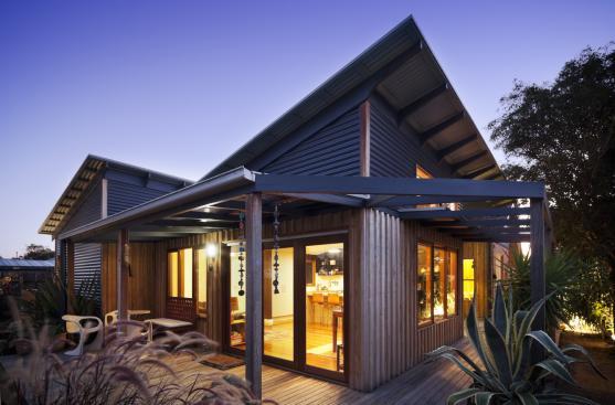 House Exterior Design by Ingrid Hornung - Designs For You