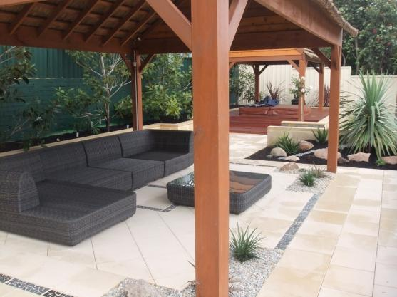 Gazebo Design Ideas by UTOPIA Landscape Projects