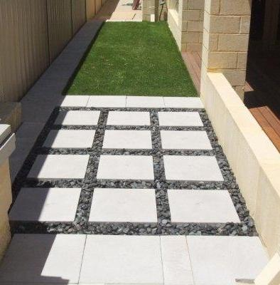 Garden Path Design Ideas by UTOPIA Landscape Projects