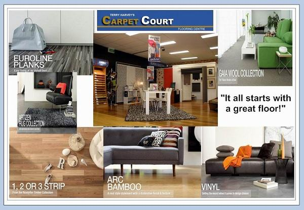 CARPET COURT NOWRA SOUTH NOWRA New South Wales Joanne