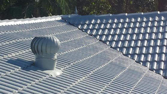 Roof Tile Designs  by Mick's Home Improvements