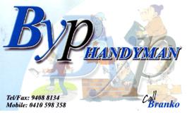 BYP Handyman Epping Victoria Branko 15