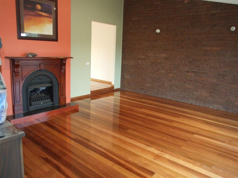 Timber Flooring Ideas by CLINT FUDGE: FLOOR SANDING & POLISHING