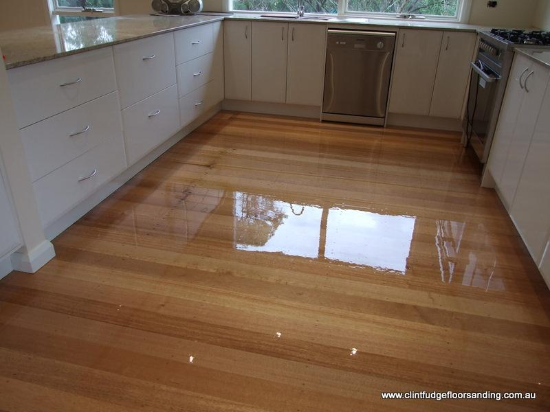 How to polish timber floors for How to clean polished floors
