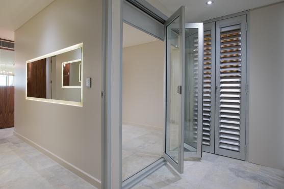 Bifold Door Designs by Totalspace Design Pty Ltd