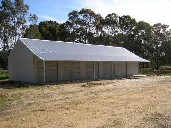 Shed Designs by Deni Sheds