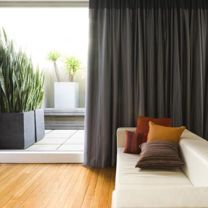 Curtain Ideas by Abbey Blinds & Curtains