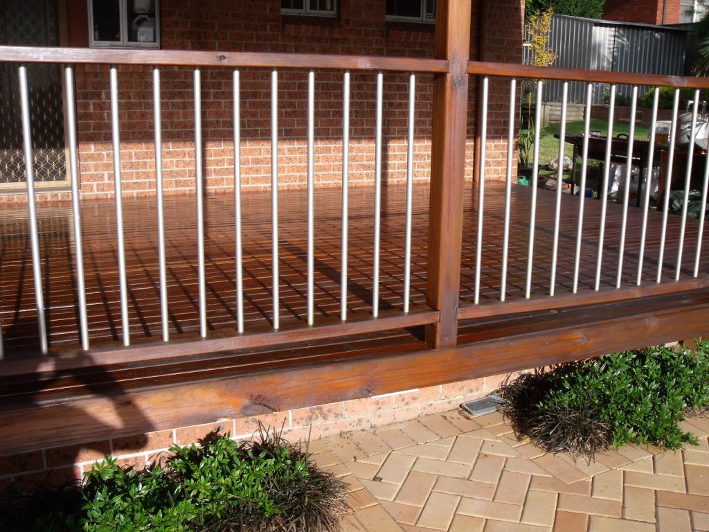 Timber Decks Inspiration Imagine Carpentry Australia