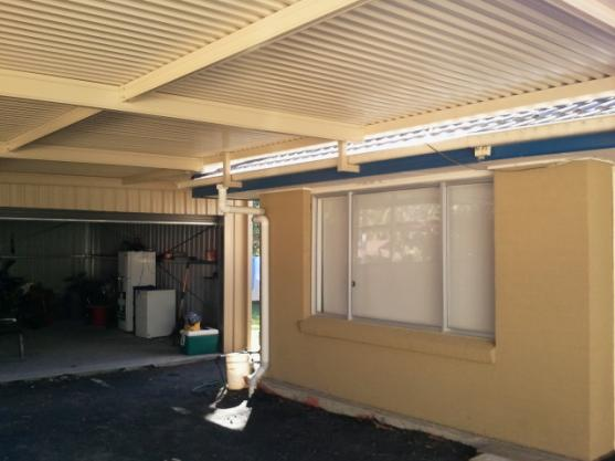 Get inspired by photos of carports from australian for Outdoor furniture yatala