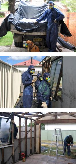 About The House Asbestos Removal Amp Demolition Gosford