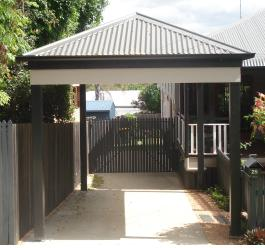 carport design ideas by invision contructions