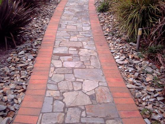 Paving Ideas by Traditional Stonework & Paving