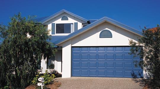 Garage Design Ideas by Safe 'N' Superior
