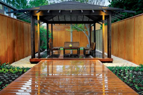 Timber Decking Ideas by Riteprice Renovations