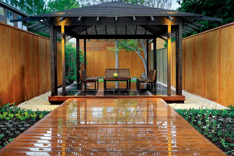 Oil Or Water Based Decking Treatment Hipages Com Au