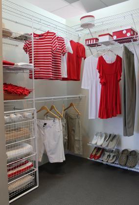 Walk In Wardrobe Design Ideas by Wardrobes R Us