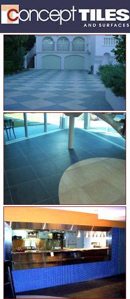 Concept Tiles Rockhampton Rockhampton Gracemere