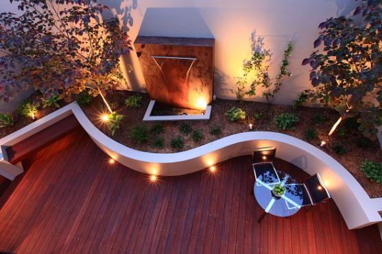 Garden Design Ideas by Outhouse Design