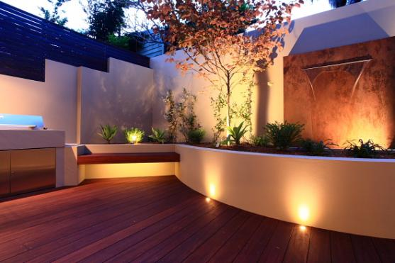 Outdoor Living Ideas by Outhouse Design