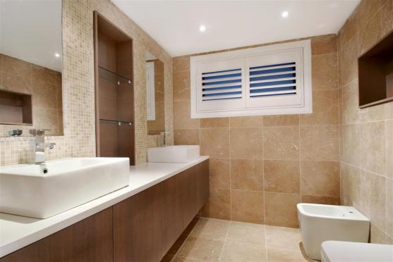 Bathroom Tile Design Ideas by sydney majestic tiling