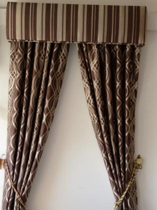 Curtain Ideas by Taha Curtains & Blinds