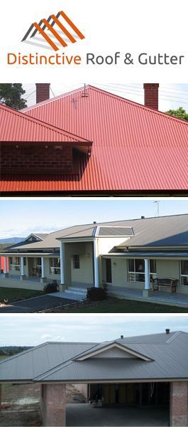 Distinctive Roof Amp Gutter Newcastle Maitland Cessnock