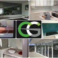 Splashbacks, Showers, Pet doors, mirrors and so much more!!!