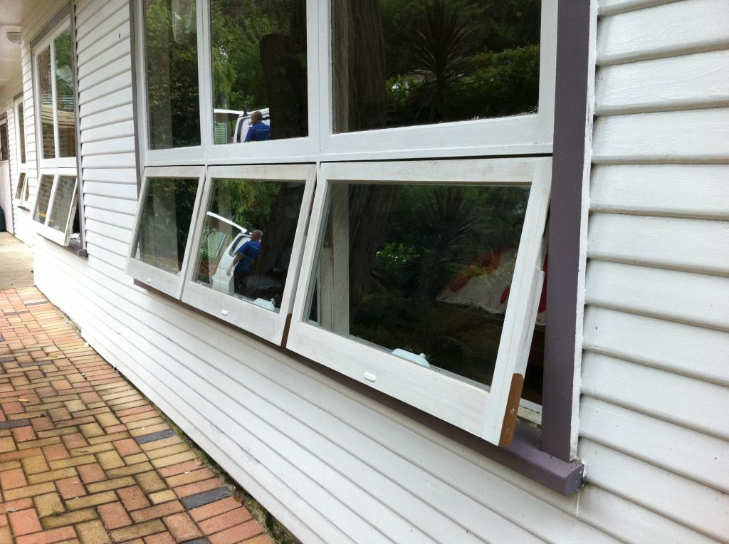 Noise reduction with double glazing for Double glazing window repairs