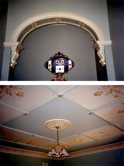 Thomas Decorative Plastering P L Newcastle Hunter