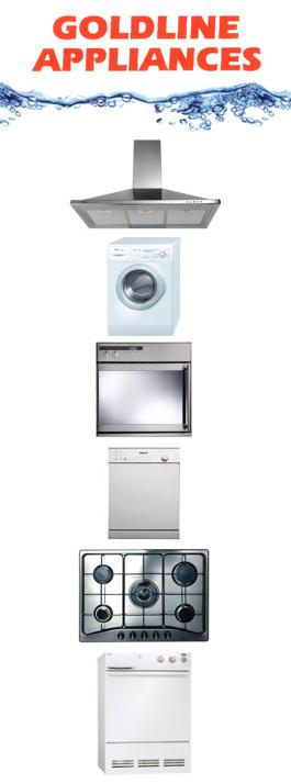 Goldline Appliances Pty Ltd Cumberland Park South