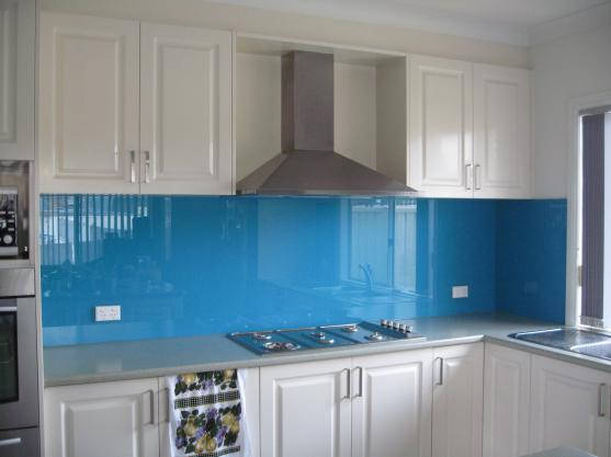 Kitchen Splashback Ideas By Asia Leadlights