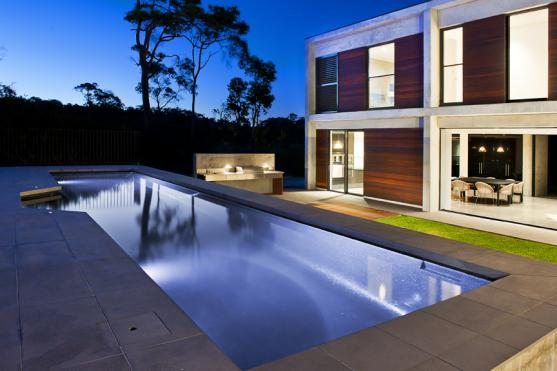 Pool Lights Ideas by Dunsborough Pool & Spa