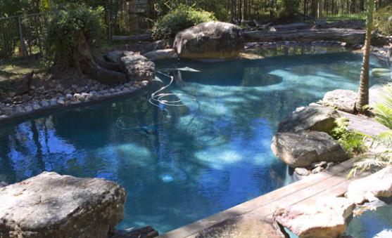 Swimming Pool Designs by North Brisbane Pool Renovations