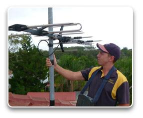 Best Antenna Services St George Amp Sutherland Shire New