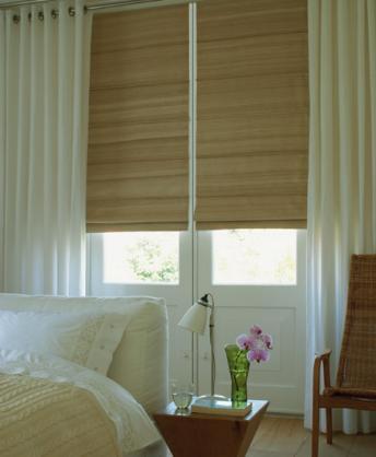 Curtain Ideas by Burnside Blinds & Curtains