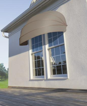 Awning Design Ideas by Burnside Blinds & Curtains