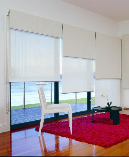 Burnside Blinds & Curtains