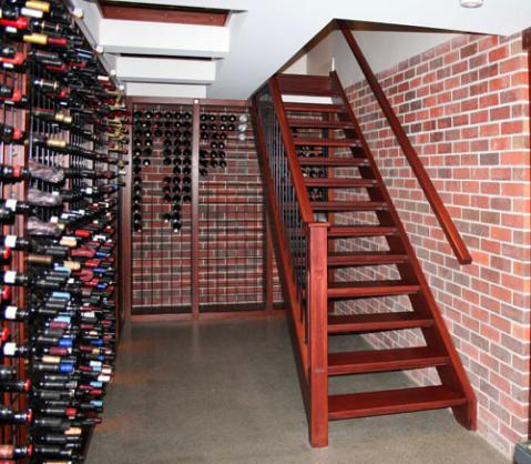 Wine Rack Ideas by Cellarack Wine Racks