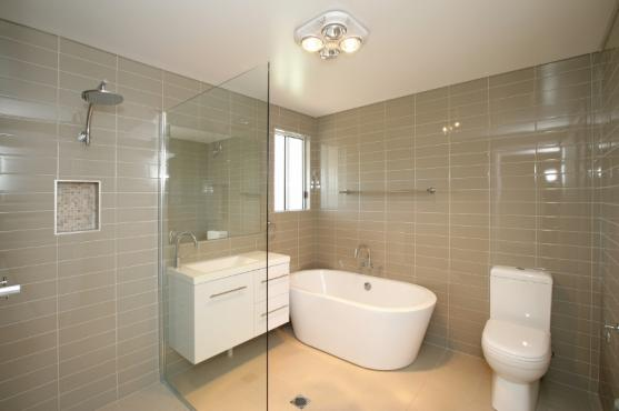 Bathroom Design Ideas by C & A Building Contractors Pty Ltd