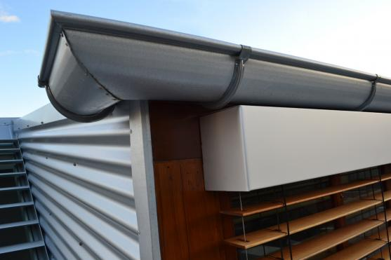 Guttering Ideas by Lighthouse Lofts