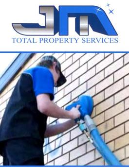 John Martin Total Property Services Leeton New South