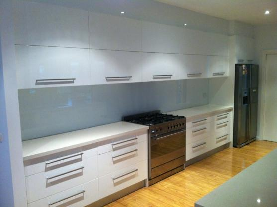 Kitchen Splashback Ideas by Pro Star Glass