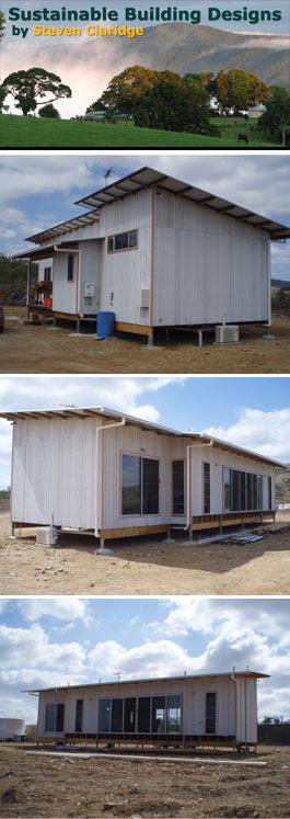 eco building designs kureelpa queensland