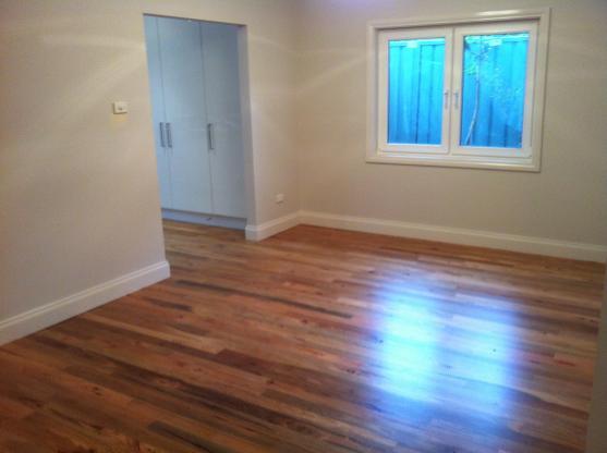 Timber Flooring Ideas by INSIGHT FLOORING