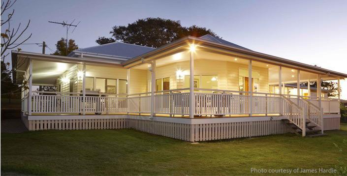 Australian real estate dream