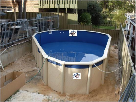 Plunge Pool Designs by Swimming Pool Certification Inspections Compliance Certificates