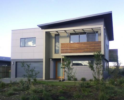 Exterior design ideas get inspired by photos of for Building exterior design
